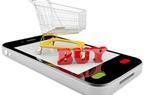 Nam giới mua sắm trực tuyến nhiều hơn nữ giới