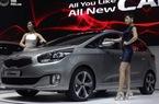 Xe Hàn Quốc tốt hơn xe Nhật?