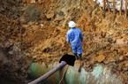 Dự án nước Sông Đà: Chính phủ đồng ý dừng ký hợp đồng với nhà thầu TQ