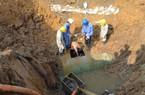 Infographic: Những yếu tố khiến đường ống nước Sông Đà liên tục vỡ