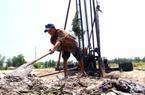 Báo nước ngoài viết về hạn hán ở đồng bằng sông Cửu Long