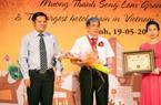 Vì sao đại gia Lê Thanh Thản mua dự án tai tiếng Thanh Hà Cienco 5?