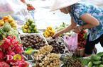 Trái cây Thái vào Việt Nam vẫn tăng dù...cảnh báo không an toàn