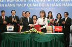 MB Bank cho Vietjet Air vay 35,5 triệu USD mua máy bay A320