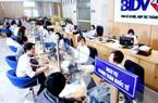 BIDV loay hoay với kế hoạch tăng vốn và trả cổ tức