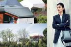 Joen Ji Hyun tậu biệt thự hơn trăm tỉ sau khi sinh quý tử