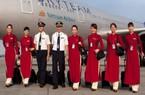 """Liên tục """"đỏ sàn"""", điều gì xảy ra với cổ phiếu Vietnam Airlines?"""