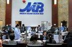 Nợ có khả năng mất vốn của MB giảm mạnh
