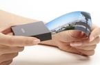 Samsung xác nhận thời điểm ra mắt smartphone uốn dẻo