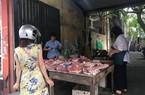 Giá lợn rớt thê thảm, giá bán cho người tiêu dùng chỉ giảm nhẹ