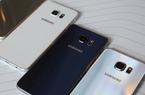 Sau Apple, Samsung cũng thua đậm ở thị trường Trung Quốc