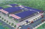 Tập đoàn CCI (Mỹ) xây dựng nhà máy linh kiện điện tử tại Phú Yên
