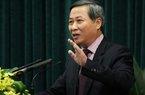 Đề nghị khởi tố nguyên Phó Chủ tịch HN vì vụ vỡ đường ống Sông Đà