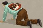 14 bức tranh lột tả mảng tối của xã hội hiện đại