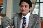 Ông Nguyễn Đức Hưởng bác tin đồn LienVietPostBank sáp nhập vào Sacombank