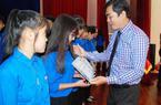 130 suất học bổng cho học sinh nghèo khu vực Đông Nam Bộ