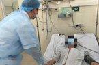Thêm một ca não mô cầu nguy hiểm, bệnh nhân xuất hiện chấm xuất huyết toàn thân