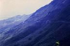 Cảnh sắc tuyệt đẹp trên đèo Hải Vân thập niên 1960
