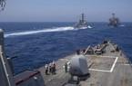 Mỹ tái khởi động Hạm đội 2 đối phó Nga ở Bắc Đại Tây Dương