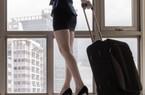 Tiếp viên hàng không Mỹ phẫn uất vì bị phi công cưỡng hiếp