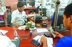 Quỹ tín dụng phá sản, tiền thanh lý tài sản khó đến tay người gửi tiền