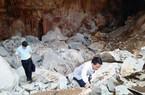 Bộ TN-MT sẽ lập đoàn kiểm tra hang động triệu năm bị tàn phá