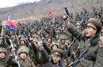 Lầu Năm góc ớn lạnh sức mạnh đáng gờm của quân đội Triều Tiên