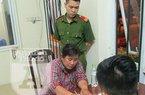 Người phụ nữ táo tợn siết cổ lái xe ôm trong phòng trọ để cướp