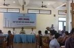 """Ninh Thuận: """"Nóng"""" về các dự án năng lượng tái tạo"""