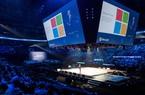 Lần đầu tiên sau 3 năm, giá trị thị trường Microsoft vượt mặt Google