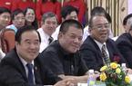 Cựu chủ tịch HĐQT BIDV Trần Bắc Hà đang ở Hà Nội?