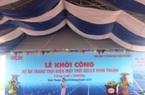 Khởi công dự án trang trại điện mặt trời Gelex Ninh Thuận
