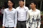 Viện Kiểm sát xin lỗi 3 thanh niên bị truy tố oan