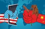 """Mỹ tung đòn, TQ đáp trả: """"Chiến tranh"""" giữa hai người khổng lồ bắt đầu"""