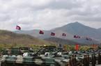 Trung Quốc viện trợ quân sự hơn 100 triệu USD cho Campuchia