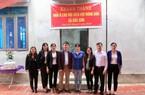 Báo Dân Việt - Hội ND TP.Hà Nội: Hỗ trợ xây nhà cho nông dân nghèo