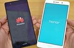 Không chịu yên phận, Huawei muốn đưa Honor thành thế lực mới
