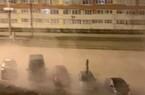 Giữa đêm, cụ bà Nga bị nước nóng ngoài phố phá cửa sổ ập vào đoạt mạng