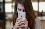 Thương hiệu Apple đang ngày càng in sâu trong lòng giới trẻ