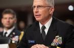 Đô đốc Mỹ tố Trung Quốc là mối đe dọa lớn nhất với thế giới