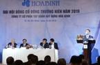 Nợ phải trả hơn 13 nghìn tỷ, HBC của ông Lê Viết Hải tính phát hành 3,75 triệu quyền mua cổ phiếu