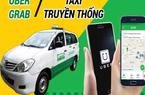 """Bắt xe công nghệ gắn """"mào"""" như taxi: Ai hưởng lợi, ai chịu thiệt?"""