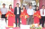Agribank Phú Yên tiếp vốn cho vùng xa, mở điểm giao dịch bằng ôtô
