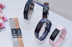 Fitbit công bố loạt đồng hồ thông minh mới đa sắc màu, pin tới 5 ngày