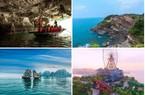 Đến Quảng Ninh nghỉ lễ 30.4, nhất định phải ghé những nơi này