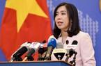 Phản ứng của Việt Nam về việc Trung Quốc cấm đánh bắt cá ở Biển Đông