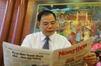 Bộ trưởng NNPTNT: Báo NTNN/Dân Việt có nhiều sáng tạo truyền thông về nông dân