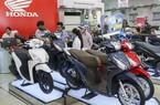 Ngược dự đoán, xe máy Honda bán chạy đột biến