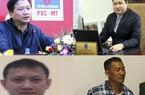 Trước Bùi Quang Huy, những ai từng bỏ trốn khi bị khởi tố?