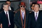 Thế giới ngầm u ám của yakuza Nhật Bản